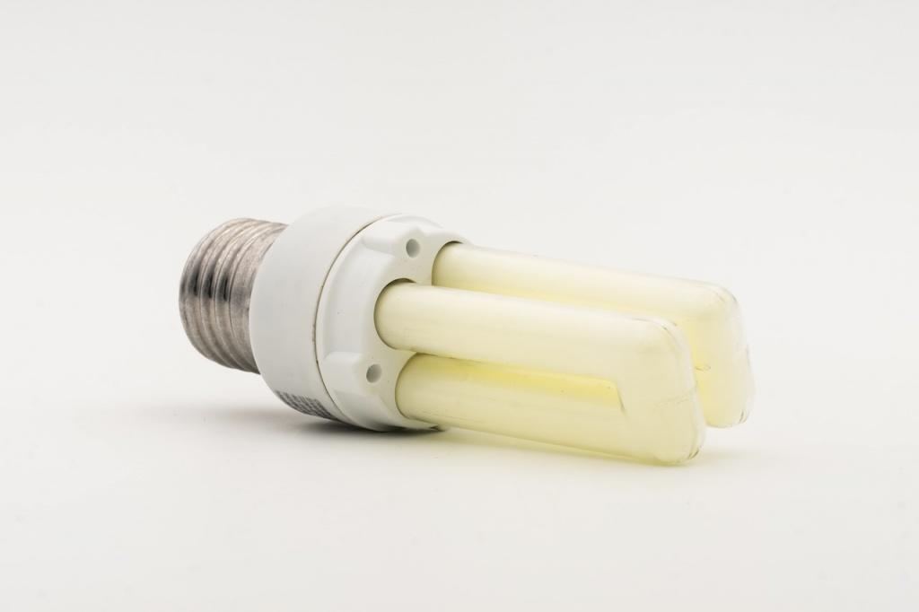 Договор на утилизацию ламп