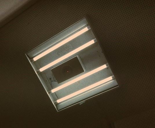 Стоимость утилизации ламп